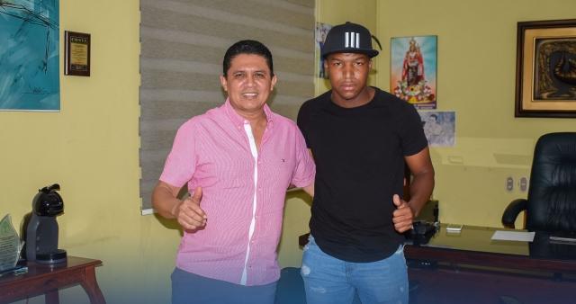 Bryan Hernandez
