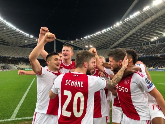 Ajax 4