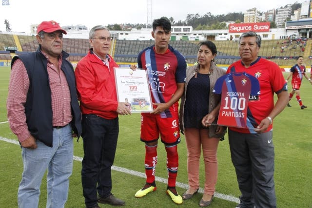 Luis Segovia 13