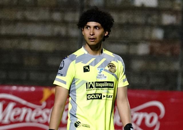 Gabriel Cevallos 2