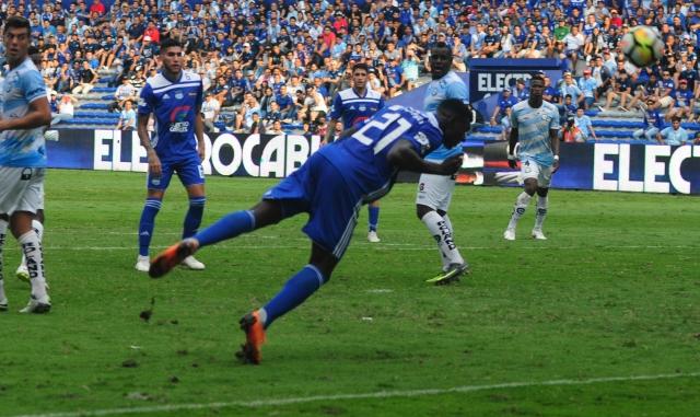 Ronaldo Johnson 3