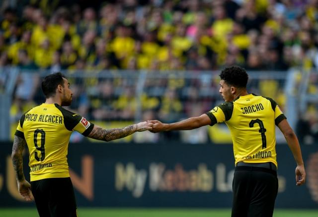Borussia Dortmund 3