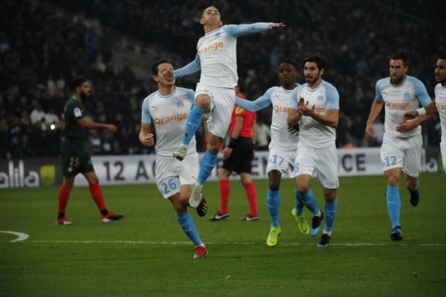 Olympique Marsella 2