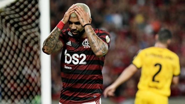 Flamengo 9