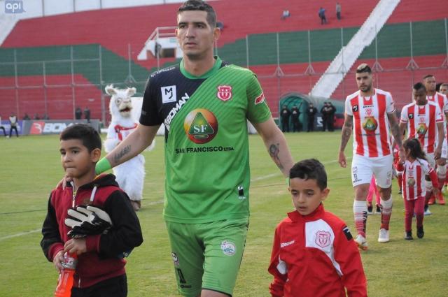Jorge Pinos 2
