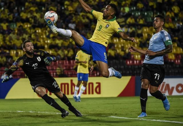 Brasil Sub23 4