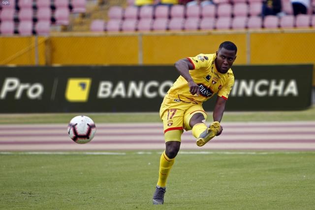 Marcos Caicedo 5