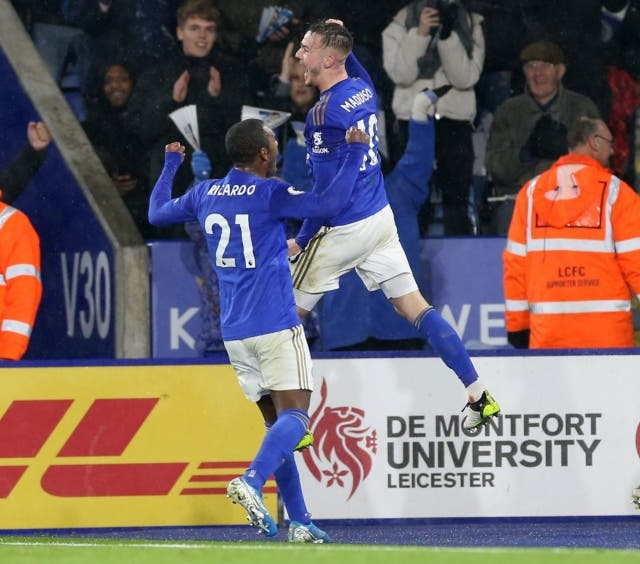 Leicester City 3