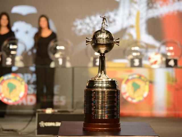 Copa Libertadores 3