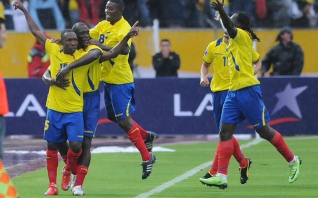 Ecuador 2009 3
