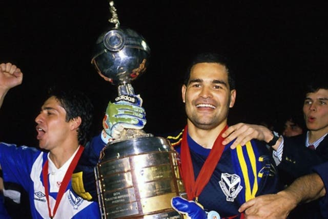 Jose Luis Chilavert 3