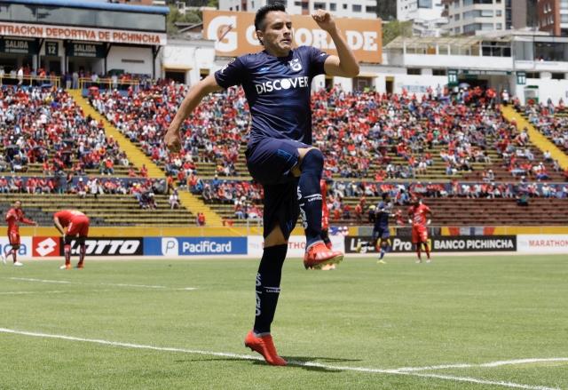 Diego Armas 3