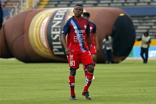 Cristian Lara 2