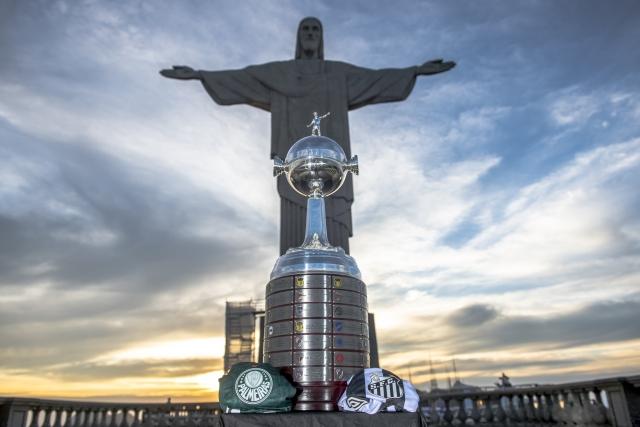 Copa Libertadores 7