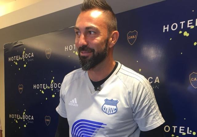 Esteban Dreer 8