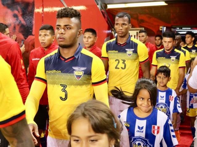 Diego Palacios Sel 2