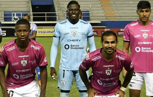 Independiente del Valle 21