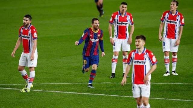 Lionel Messi 11