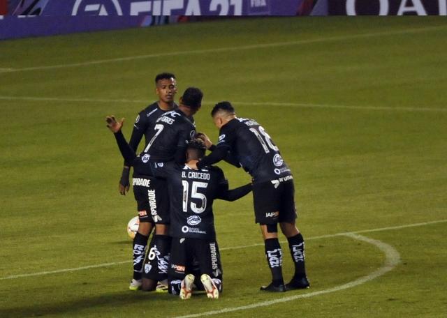 Independiente del Valle 15
