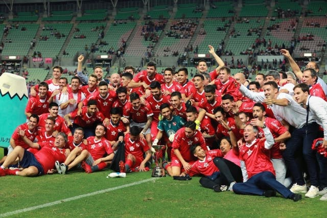 Independiente de Avellaneda 3
