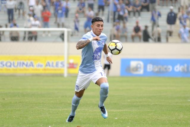 Joao Rojas L 2