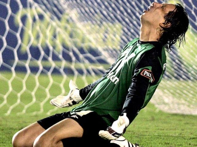 Jose Cevallos 9