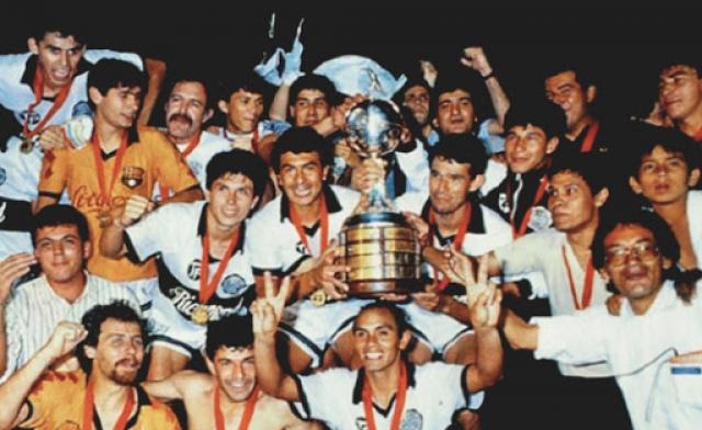 Olimpia 1990