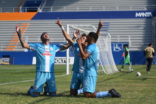 Manta FC 3
