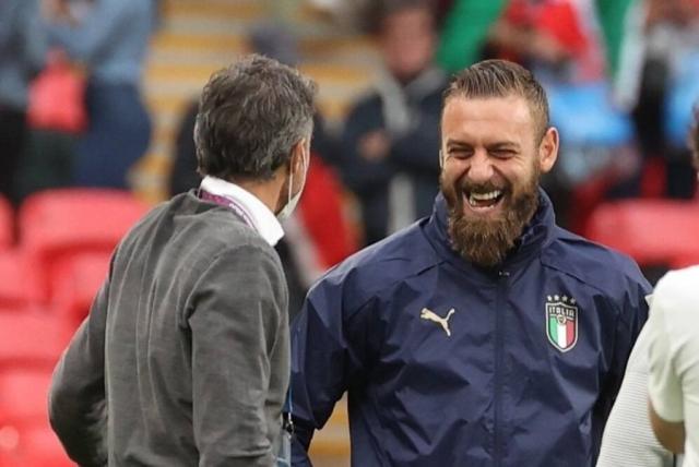 Daniele De Rossi 2