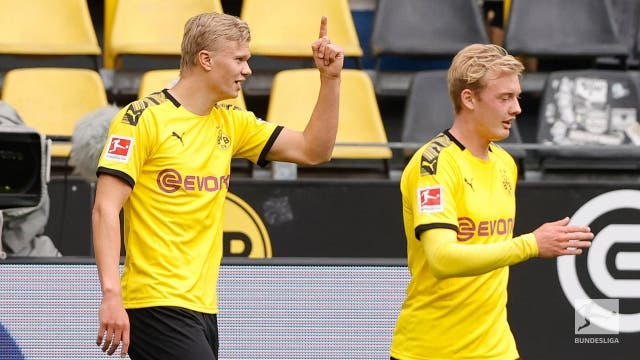 Borussia Dortmund 11