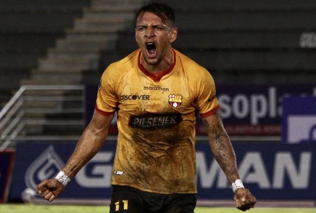 Carlos Garces 2
