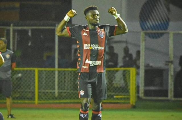 Jordy Caicedo 2