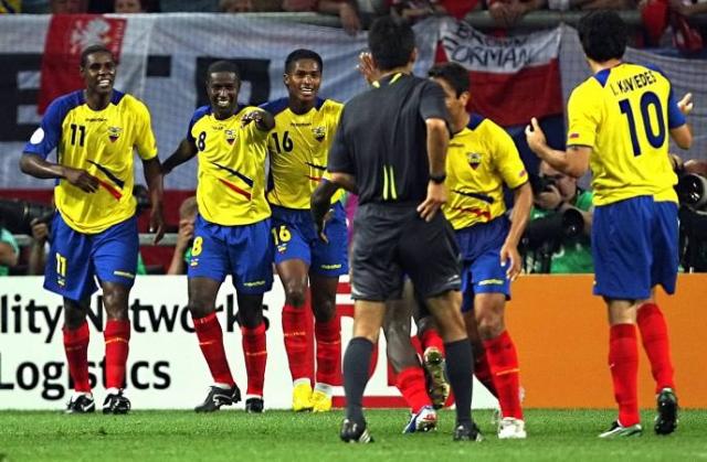 Ecuador 2006 4