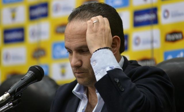 Francisco Egas 9