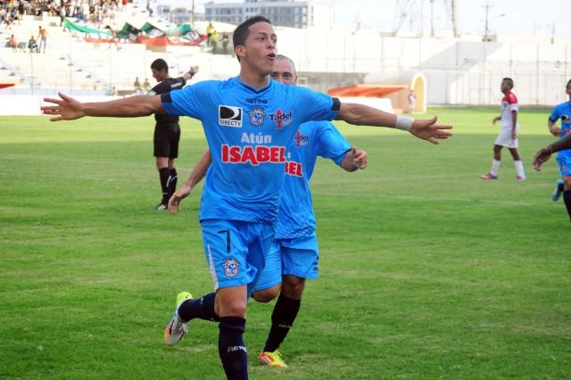 Jorge Palacios 3