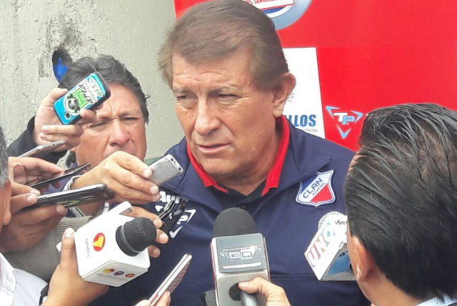 Carlos Sevilla