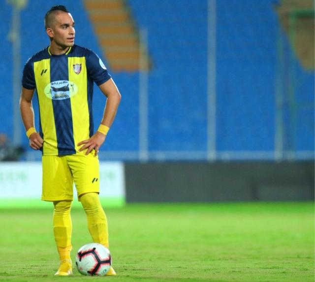 Carlos Feraud 6