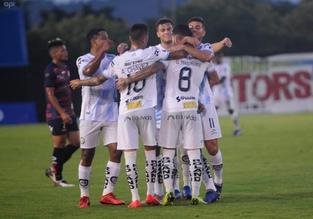 Guayaquil City FC 5