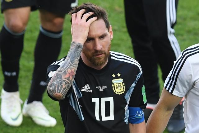 Lionel Messi 13