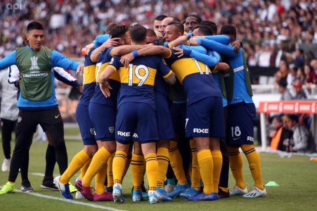 Boca Juniors 2