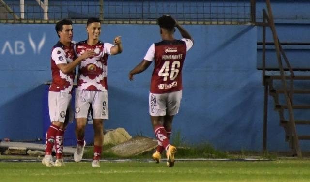 Guayaquil City FC 6