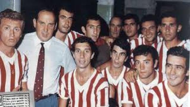 Estudiantes 1970