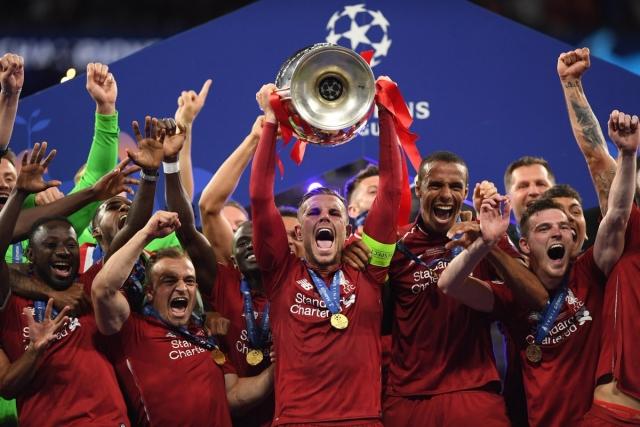 Liverpool 12