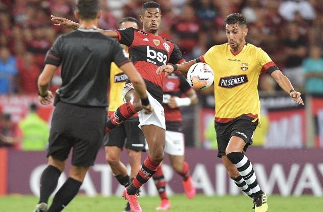 Flamengo 11