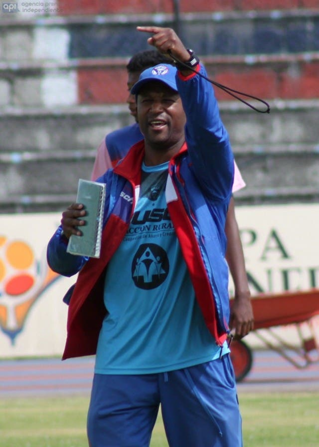 Hector Gonzalez