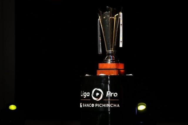Trofeo LigaPro Pymes