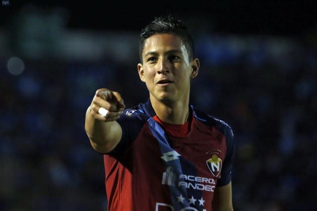 Miguel Parrales 3
