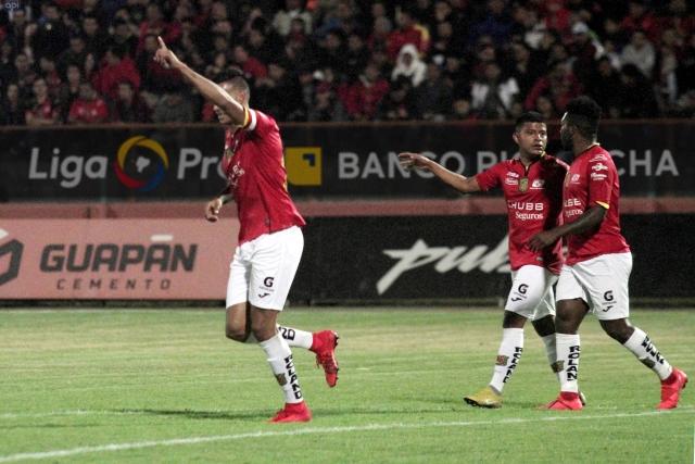 Deportivo Cuenca 17