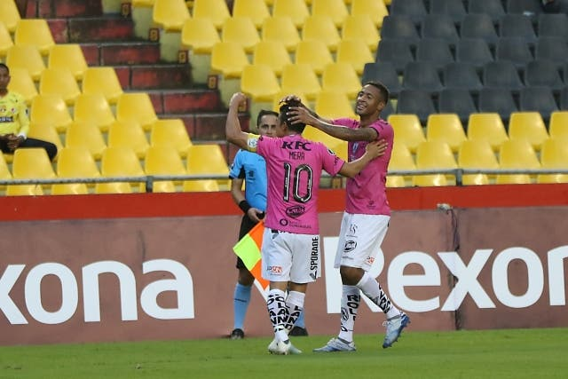 Independiente del Valle 6