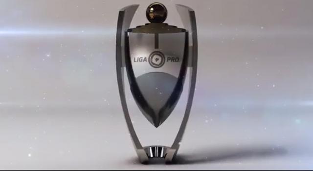 Trofeo Liga Pro